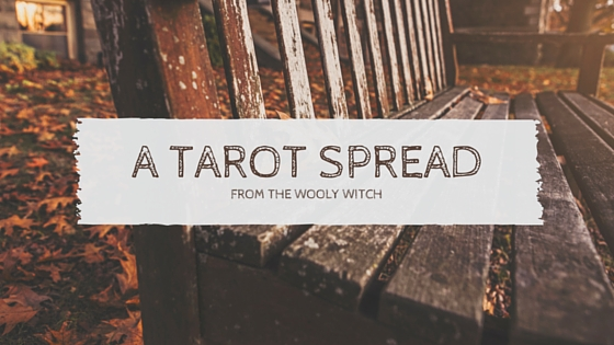 Tarot Spreads (2)