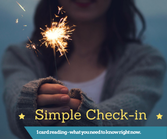 Simple Check-in